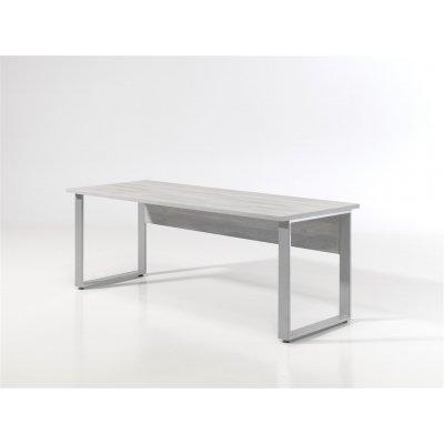 Bureau 180x80 - metalen onderstel