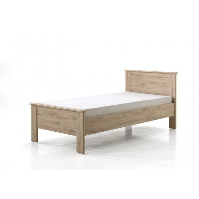 Bed 90x200cm (minerva eik)