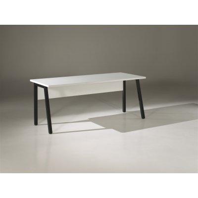 Bureau 150x80cm (wit)