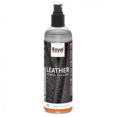 Leather power cleaner 25ml onderhoud leder