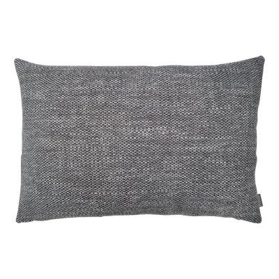 Kussenhoes grijs 40x60