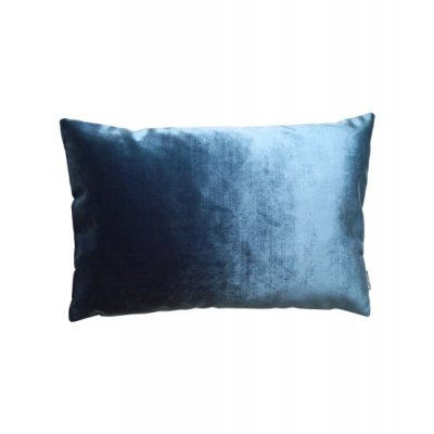 Kussenhoes blauw 35x50