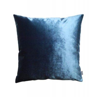 Kussenhoes blauw 50x50