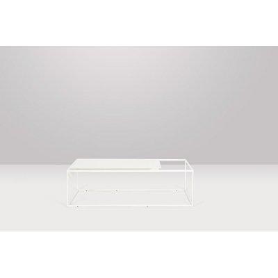 Salontafel 120 x 65 cm