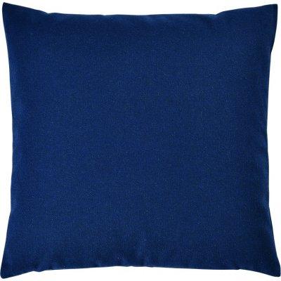 Kussenhoes elwood 50x50cm navy blue