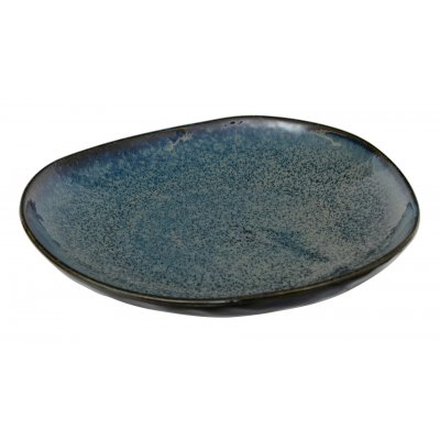Triangle bord cobalt blue tokyo