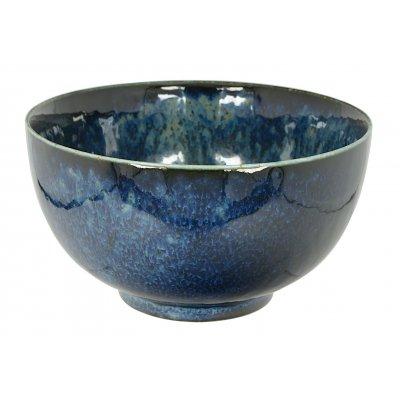 Okonomi bowl cobalt blue tokyo
