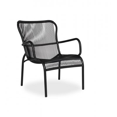 Lounge chair (in- en outdoor)