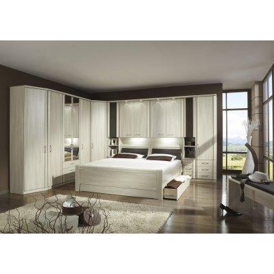 Bed luxor 140x200cm