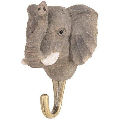 Hook elephant