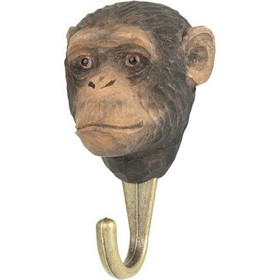 Hook chimpanzee