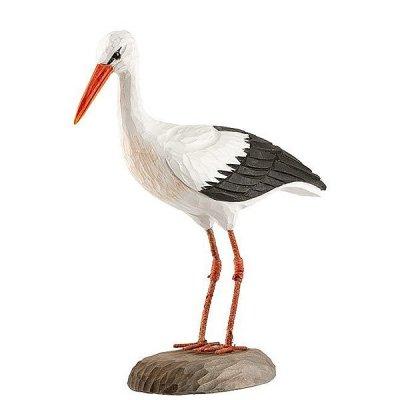 Decobird white stork