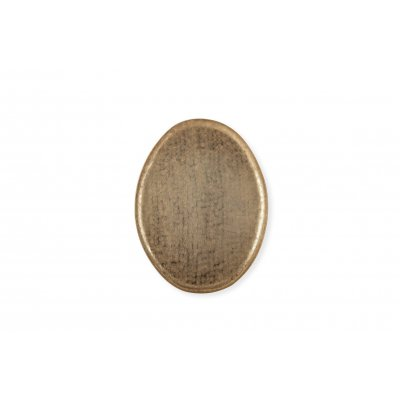 Dienblad xlboom small brass