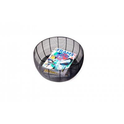 Basket xlboom low black