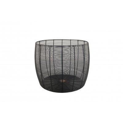 Basket xlboom large black