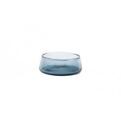 Host bowl blue grey