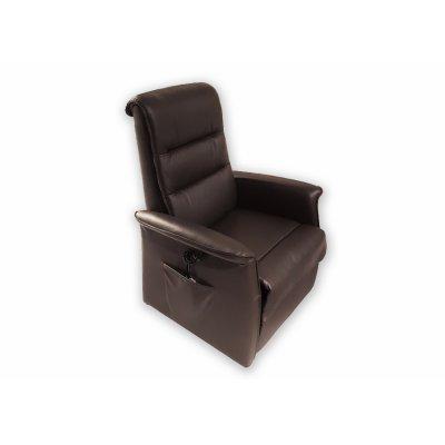 Relax bruin (elektrisch, met opstahulp)